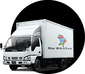 Melbourne Movers - Moving a Studio or 1 Bedroom House - Choose a Truck