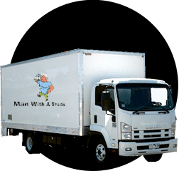 Removalists Melbourne - Moving 3-4 Bedroom House or Apartment - Choose a Truck