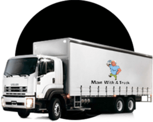 Man With a Truck Removalist Melbourne